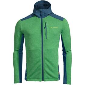 VAUDE Croz II Fleece Jacket Men apple green
